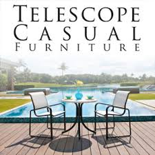 Telescope Patio furniture Viking Casual Furniture