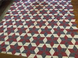 Flannel Quilt Patterns Amazing Flannel Quilt Tim Latimer Quilts Etc