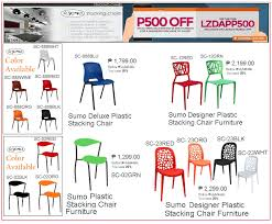 restaurant furniture stacking chairs