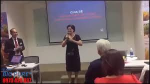 MÁY LỌC NƯỚC ELKEN - Chia sẽ cảm nhận máy lọc nước Elken Bio Pure K100 của  cô Nguyễn Thị Kim Dung - YouTube