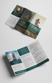 Best Brochure Design Templates 20 Modern Brochure Design Ideas Template Examples For Your