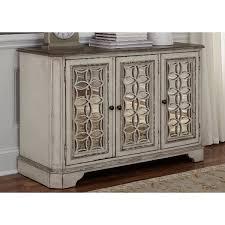 antique white sofa table. Dark Chocolate Small Pedestal TableSave $1207999 Antique White Sofa Console - Magnolia Manor Table