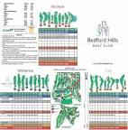 About Us - Bedford Hills Golf Club