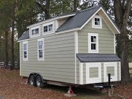Small Picture Tiny House on Wheels For Sale Tiny House Listings
