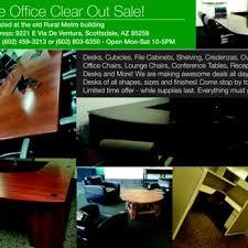 fice Furniture Now 191 s fice Equipment 3740 W Van
