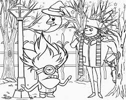 Printable 11 Evil Minion Coloring Pages 4377 - Evil Minion ...