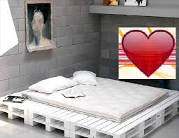 Bed is the basic need to have a cozy sleep at night which is why wooden  pallet bed is introduced. The pallet bed frame is made of pallet planks  which are