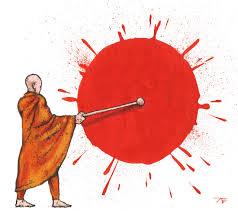 Birmanie Au C Ur De La Croisade Antimusulmane Des Bouddhistes