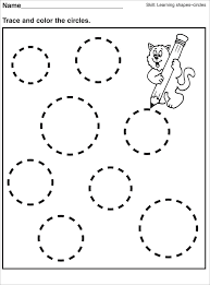 Pictures on Activity Worksheets For Preschool, - Easy Worksheet Ideas