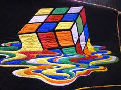 Image result for illusion quilt pattern by dereck lockwood | quilt ... & Image result for illusion quilt pattern by dereck lockwood Adamdwight.com