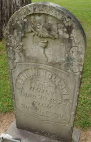 John Wesley Holland (1825-1889) - Find A Grave Memorial