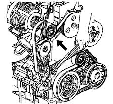 chevrolet bu questions serpentine belt routing cargurus serpentine belt routing