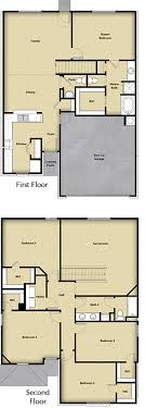lgi homes floor plans. Wonderful Homes 5 BR 25 BA Floor Plan House Design In DallasFort Worth TX Throughout Lgi Homes Plans