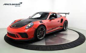 We analyze millions of used cars daily. 2019 Porsche 911 Gt3 Rs Gt3 Rs For Sale In Norwell Ma 164379 Mclaren Boston