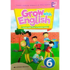 500 words essay about cookery essay about the gap. Buku Bahasa Inggris Grow With English Sd Kelas 6 Kurikulum 2013 Penerbit Erlangga Shopee Indonesia