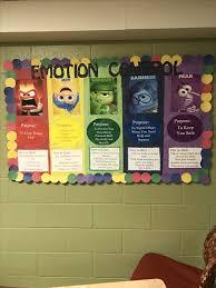 Classroom Design Ideas ra inside out bulletin board