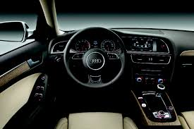 audi a4 interior 2012. 2012 audi a4 sedan beige interior dashboard