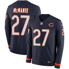Therma 27 Nike Mcmanis Long Blue Jersey Navy Sherrick Limited Nfl Bears Chicago Men's Sleeve dabefbdeefa|Green Bay Packers Yearbook — 1984