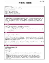 Sample Resume For Fresh Graduate Magnificent Fresh Graduate Electrical Engineer Resume Sample