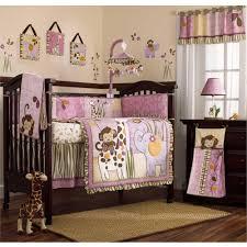 Safari Bedroom Graceful Look With Safari Theme Baby Room Baby Boy Bedroom Ideas