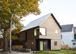An Affordable Family Home Designed U0026 Built By Yale StudentsSmall Affordable Homes