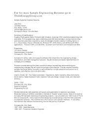 Resume Cover Letter Engineering Best of Dcs Engineer Sample Resume 24 Control System Darshankumar R Trivedi