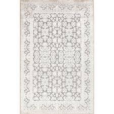 jaipur living machine made castlerock 2 ft x 3 ft oriental area rug