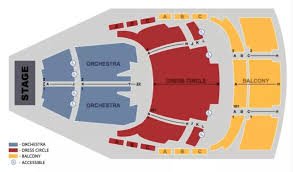 Prototypic Lyric Theater Seating Chart Harry Potter Best