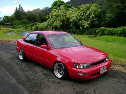 SouthwestEngines Modified Toyota Corolla 1993 | Modified Toyota ...