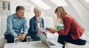 Financial Advisor Retirement What Is A Certified Retirement Financial Advisor Crfa