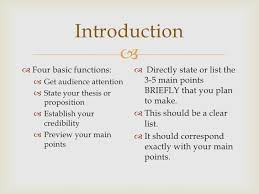 speech writing introduction and conclusion 8