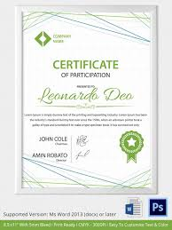 Certificate Of Excellence Template Word student certificate templates for word Socbizco 79