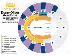 Alabama Shakespeare Festival Seating Chart Labor Day Classic Concert Coming To Asu Central Alabama