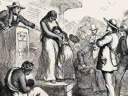 Black Masters White Slaves
