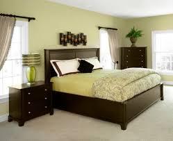 bedroom with dark furniture. Bedroom Color For Dark Furniture Pierpointsprings Com With 7