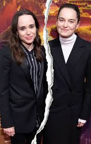 Emma portner and juno actress ellen page are now marriedcredit: Iygjb56rm8cgfm