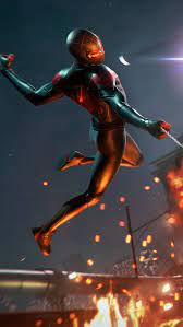 2020 Marvels Spider Man Miles Morales ...