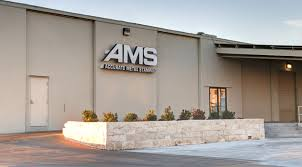 An Interview with Adam Klein, AMS' President AMS Accurate Metal AMS Metal