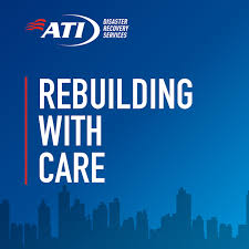 Rebuilding With Care from ATI Restoration