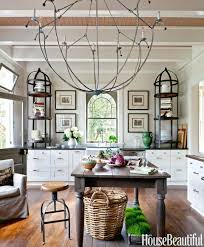 Images Of Chandeliers Over Kitchen Table Lamps Lowes Modern Kitchens