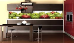 apple kitchen decor. enjoyable apple kitchen decor : unique for backsplash in modern style