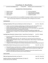 Kellogg Resume Format Awesome Mba Resumes Colbroco