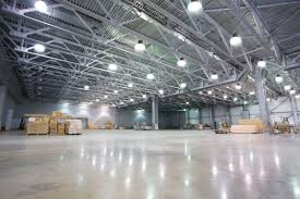 Warehouse Led Light Fixtures Everything You Need To Know About High Bay Lighting