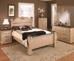 Contemporary Bedroom Sets Aarons Magasins De Meubles Montreal .