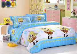 Room  Spongebob Themed Bedroom