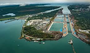 「2016年 - パナマ運河の拡張工事が完了」の画像検索結果