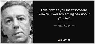 TOP 25 QUOTES BY ANDRE BRETON (of 93) | A-Z Quotes via Relatably.com