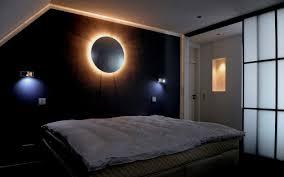 Schlafzimmer Mit Beleuchtung Moderne Licht Und Ideen Interieur