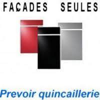 Façades Et Portes Seules Meubles De Cuisine Paris Ile De France