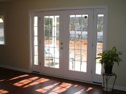 exterior french patio doors. French Patio Doors With Blinds Exterior S
